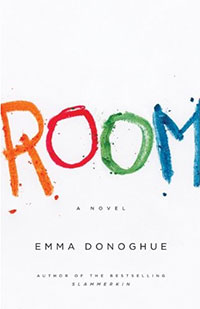 Room novel cover